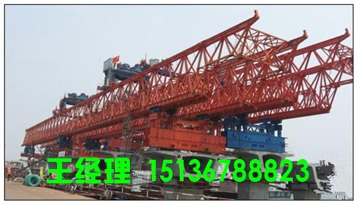 浙江金华架桥机厂家奋斗在路桥
