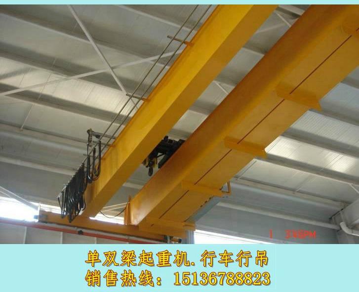 四川泸州行吊起重机厂家
