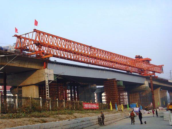 广东梅州架桥机租赁