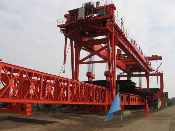 广东河源架桥机租赁