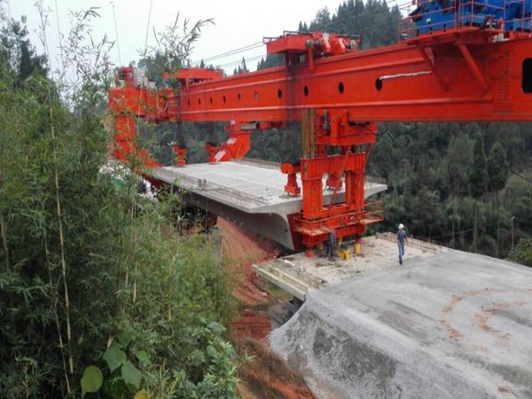 陕西咸阳架桥机出租