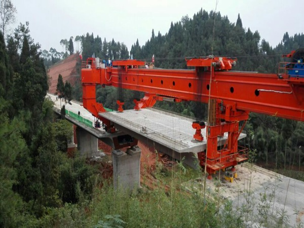 辽宁阜新架桥机出租