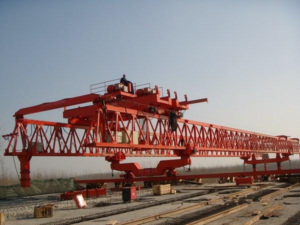 广西南宁160吨架桥机厂家