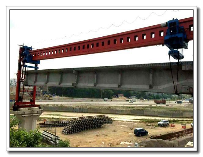 广西桂林180吨架桥机租赁