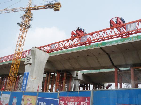 江苏南京架桥机厂家