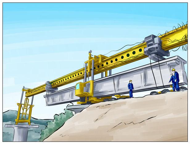吉林延边架桥机厂家