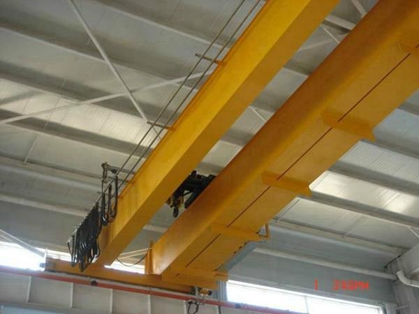 甘肃兰州行车行吊厂家生产吊钩横梁提梁机
