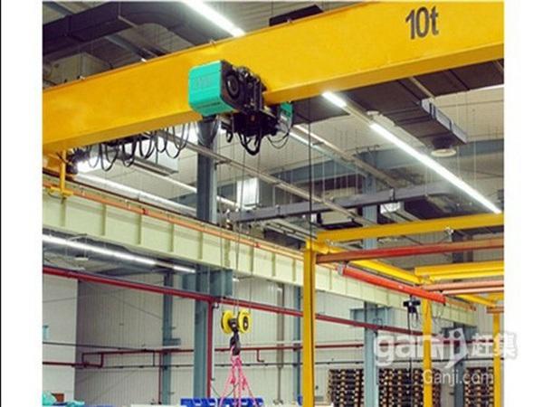 陕西宝鸡16吨桥式起重机厂家品质成就典范