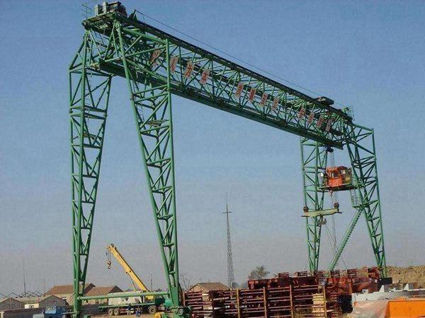 广西柳州80吨门式起重机厂家出租乐虎国际娱乐app下载
