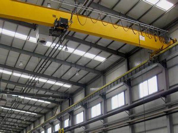 四川凉山30吨桥式起重机厂家型号样样都有
