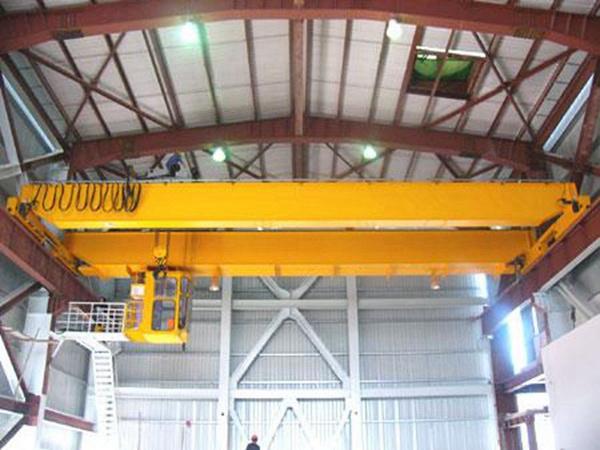 江苏南京20吨桥式起重机厂家