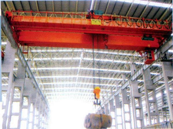 湖北襄阳18吨桥式起重机厂家起吊功能更佳